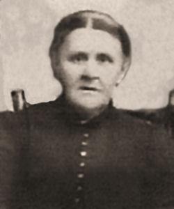 Margaret Ellis Rees