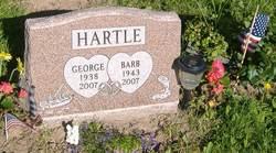 George Hartle